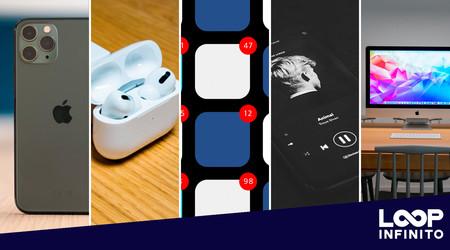 Abucheos a Apple, auriculares navideños, Fusion Drive... La semana del podcast Loop Infinito