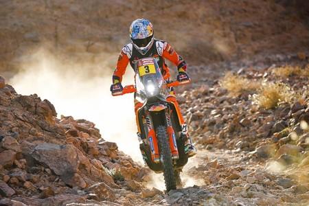 Sunderland Dakar 2020 4