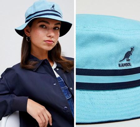 Sombrero Pescador asos