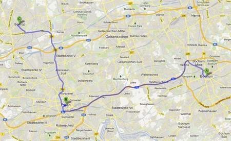 El servicio Twizy Way llegará a Alemania