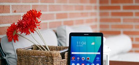 Galaxy Tab S3, análisis: lápiz y gran pantalla para intentar reactivar a las tablets Android