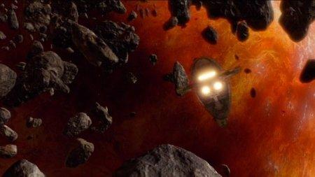 'La guerra de las galaxias: El ataque de los clones' (y 2)