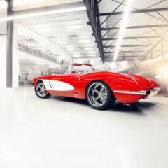 Foto 1 de 27 de la galería pogea-racing-chevrolet-corvette-1959 en Motorpasión
