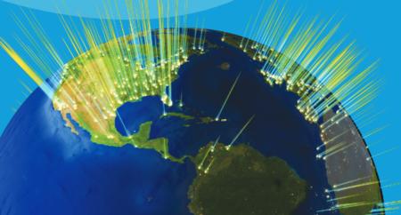 Estudio indica que la velocidad promedio de Internet en México es de 3.6 mbps