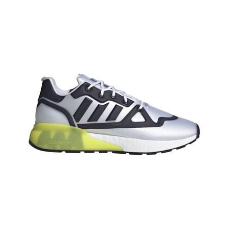 Zapatillas Casual De Hombre Zx 2k Boost Futures Adidas Originals