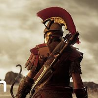 Aquí tienes 30 minutos de Assassin's Creed Odyssey ejecutado desde Google Chrome