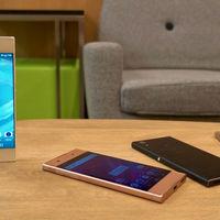 Sony Xperia XA1 y XA1 Ultra, primeras impresiones: la gama media se pone seria en fotografía
