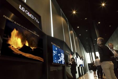 """""""Durante al menos 3 años más, los televisores OLED seguirán siendo gama premium"""", Lee Jeong-seok (LG)"""