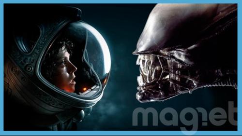 Porque vas a necesitarla, aquí tienes la guía cronológica definitiva del universo Alien