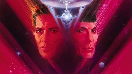 Especial Star Trek: 'Star Trek V: la última frontera', de William Shatner