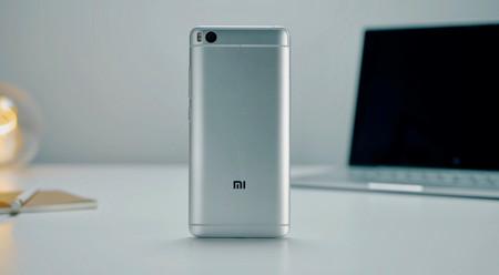 Mi5s 8