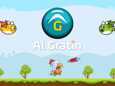 Algratin, el portal de videojuegos online colombiano, donde los puntos se canjean por ayudas sociales