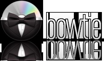 Bowtie, un nuevo concepto para controlar iTunes