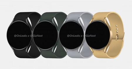 Samsung Galaxy Watch Active 01 Onleaks