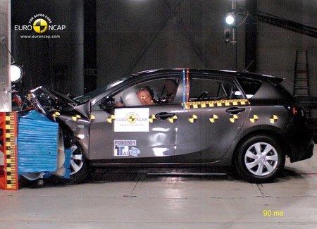 Ventas de coches: al final, 2010 fue mejor que 2009