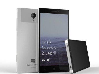 Microsoft niega que exista un plan específico para Windows 10 para móviles, pero sí le pone trabas