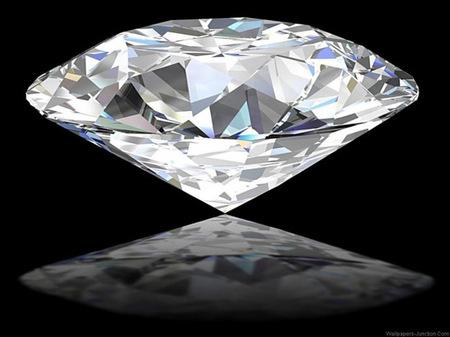 Facetas de un diamante