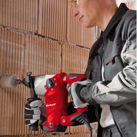 El kit de martillo perforador Einhell RT-RH 32 está en su precio mínimo en Amazon: puede ser nuestro por 89,39 euros