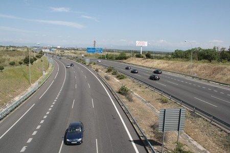 En 2009 hubo 2.714 fallecidos en accidentes de tráfico, nuevo récord en España