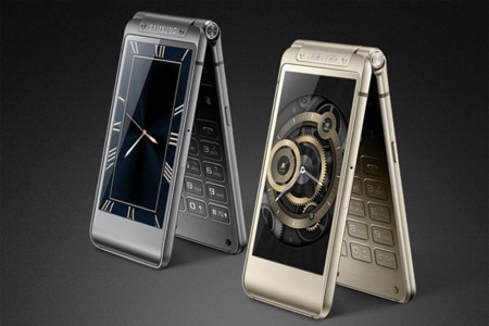 Samsung prepara el Galaxy Veyron, un poderoso flip phone exclusivo para China