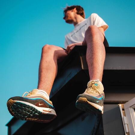 Los descuentos de Nike nos ofrecen éstas siete zapatillas rebajadísimas hasta con un 40% de descuento