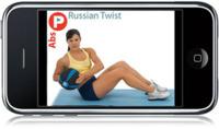 Pump 10, una nueva modalidad de entrenamiento con tu iPhone y iPod touch