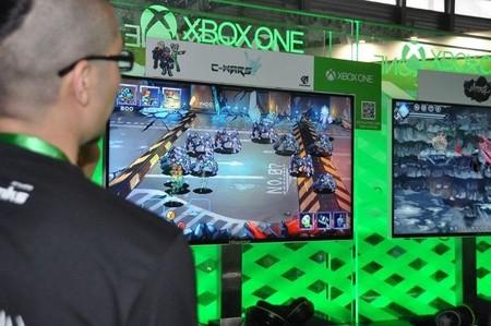 Más salsa agridulce para Xbox One: vídeos de C-Wars, Mercenary Ops 2 y Mercury