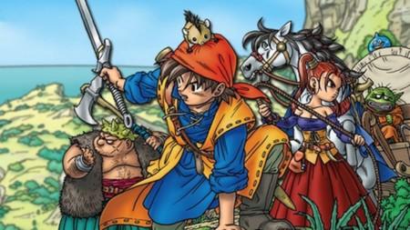 Dragon Quest VIII: El Periplo del Rey Maldito se retrasa hasta 2017