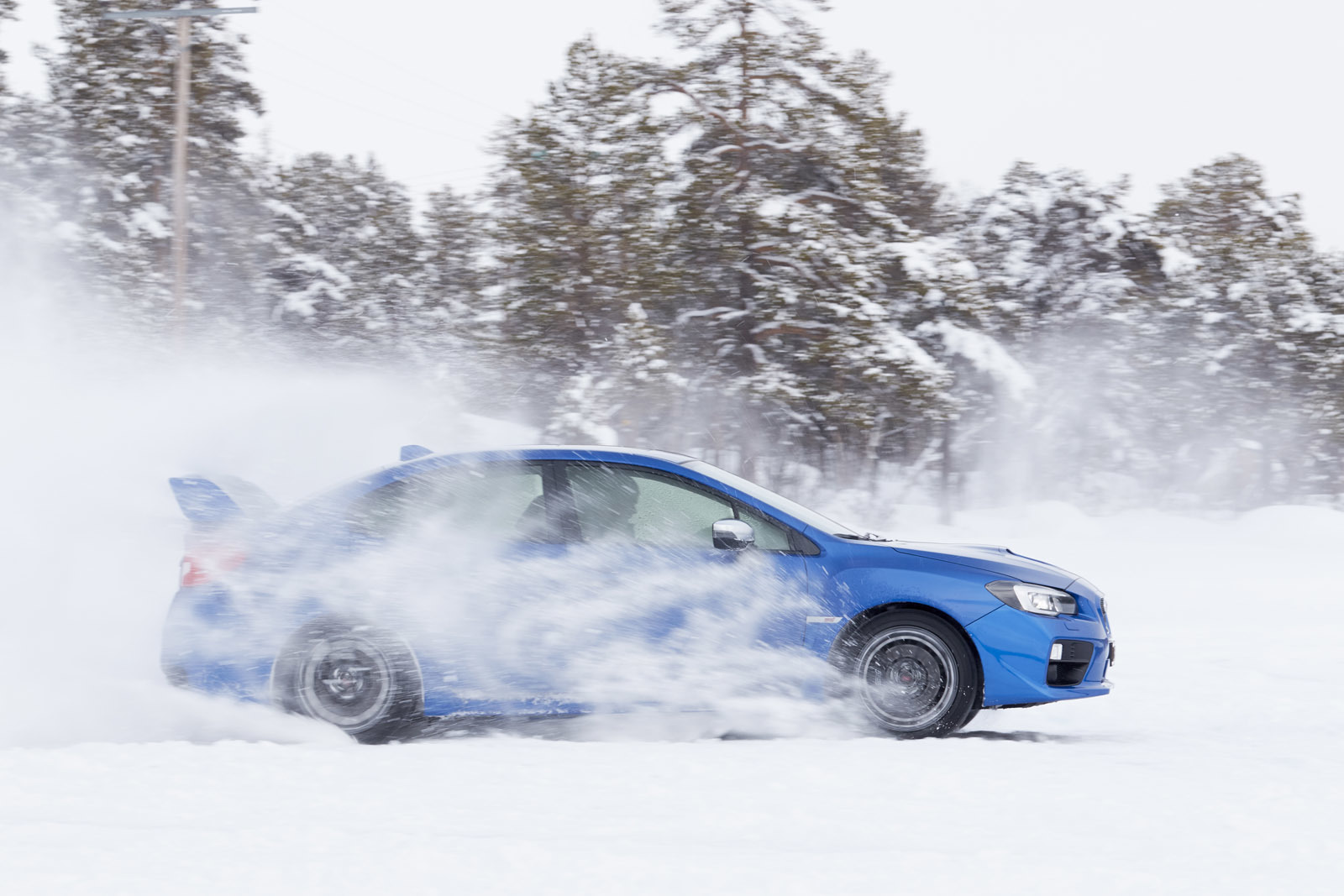 Foto de Subaru Snow Drive 2016 (106/137)