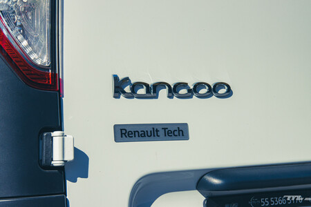 Renault Kangoo Ze Prueba De Manejo Opiniones Mexico 12