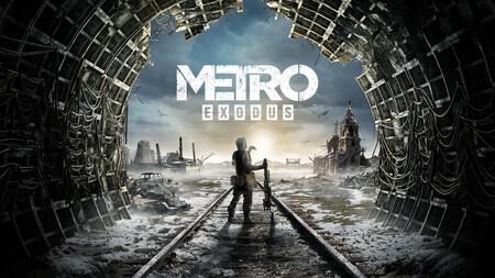 Las partidas de Metro Exodus de PS4 a PS5 no se podrán traspasar, pero se habilitará un selector de capítulos