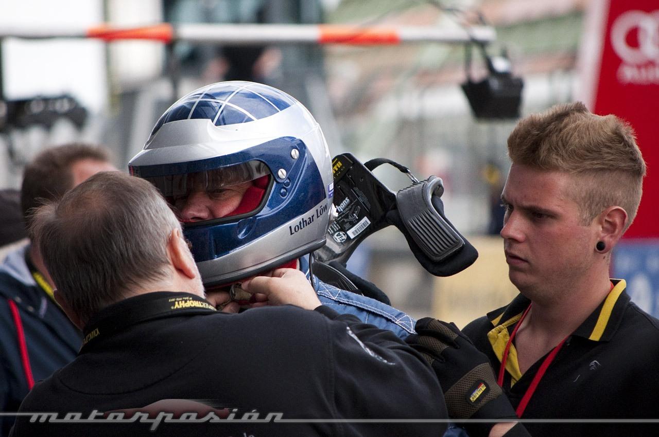 Foto de La increíble experiencia de las 24 Horas de Nürburgring (47/114)