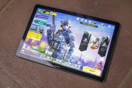 Potencia y pantalla 2K para la tablet más premium de Huawei: hazte con la Mediapad M6 por menos de 300 euros en PcComponentes