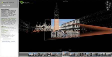 Microsoft GeoSynth para competir con Google Street View