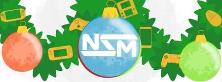 Piñata, dulces y videojuegos en la 3era Posada NSM