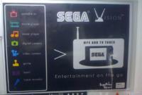 Sega Vision, futuro y discreto reproductor portátil