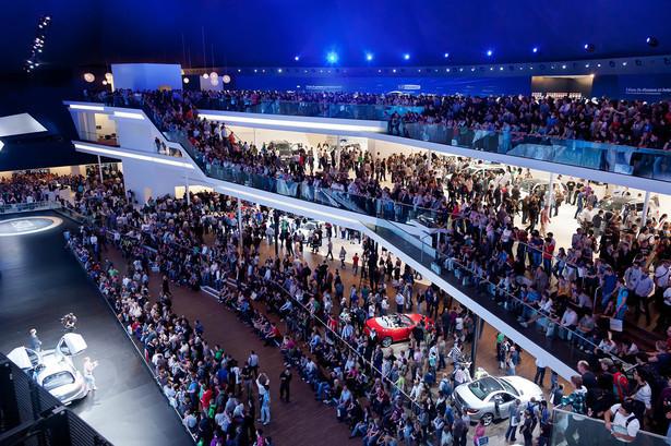 """No habrá Salón del Automóvil de Ginebra en 2021: el evento está """"lejos de ser seguro"""" y se pospone a 2022"""
