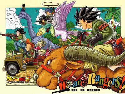 ¿Cuál es el mejor juego de Dragon Ball?: La pregunta de la semana
