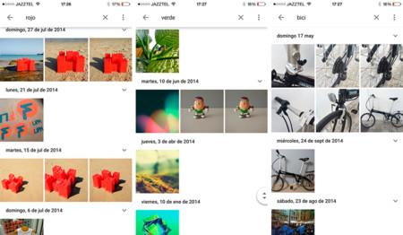 Google Fotos 5