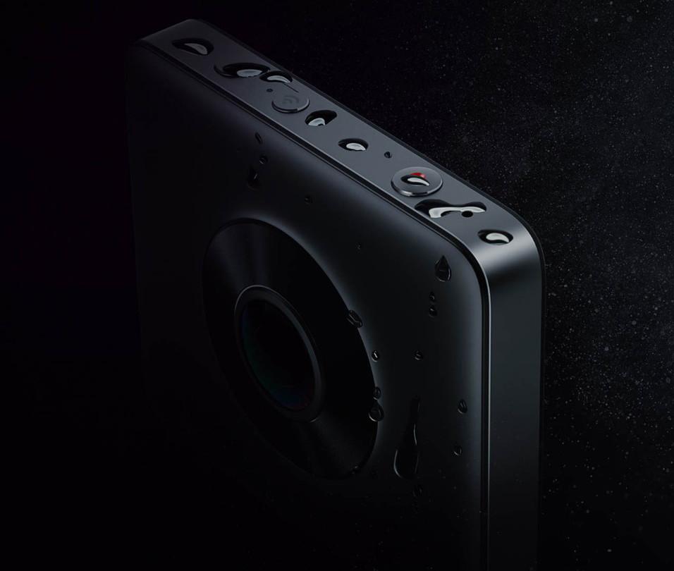 Xiaomi Mijia 360 Panoramic Camera Kit News2