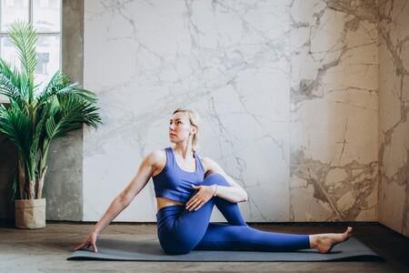 Cinco posturas de Yoga que te ayudan a fortalecer la espalda