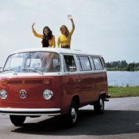 Vídeo despedida de la VW T2, adiós querida