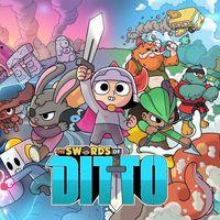 Swords of Ditto retoma la fórmula de los Zelda clásicos al estilo Cartoon Network en su tráiler de lanzamiento
