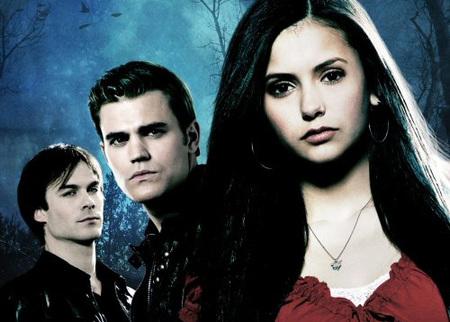 'Crónicas Vampíricas' llega en enero a TNT