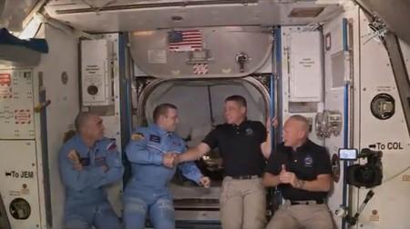 SpaceX-NASA