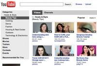 ¿Sigues algún canal de belleza en YouTube?: La pregunta de la semana