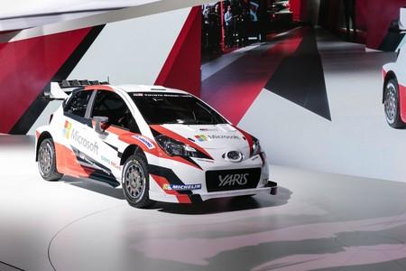Toyota Y Microsoft Wrc 4