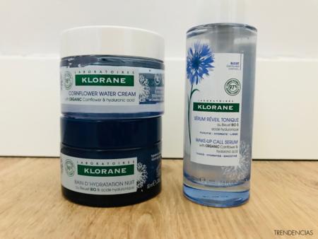 review klorane aciano