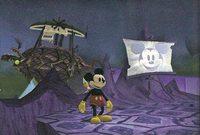 'Epic Mickey' nuevos detalles, vídeo e imágenes ingame del juego