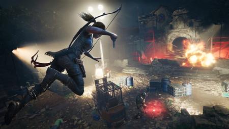 ¡Así, sí! Este es el tráiler de Shadow of the Tomb Raider que queríamos ver [E3 2018]